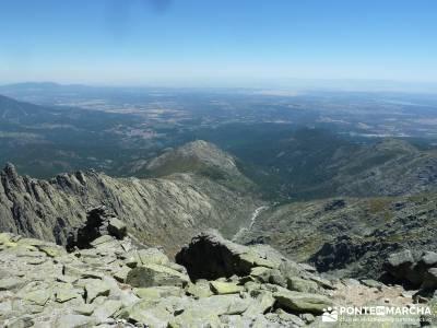 La Mira - Los Galayos (Gredos);viajes alternativos baratos sigüenza medieval excursiones desde madr